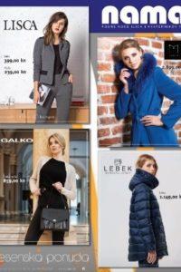 lisca-katalog