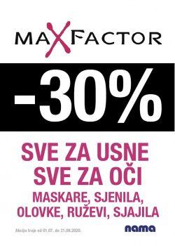 Max factor-01
