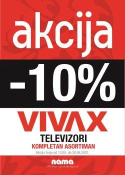 Vivax tv